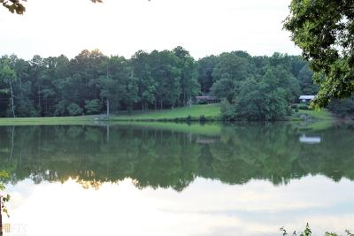 Fulton County Single Family Home New: 7650 Rico Rd #9