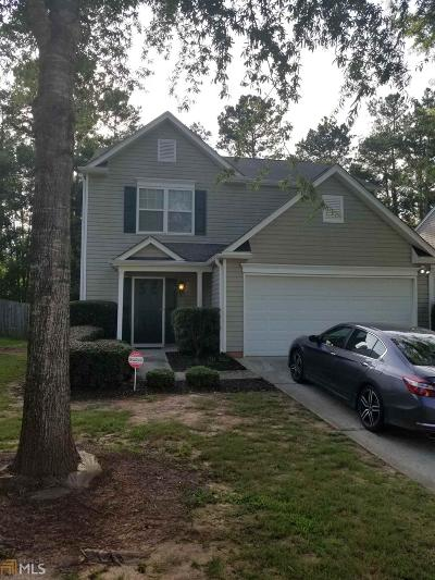 Stone Mountain Single Family Home New: 402 Registry Bluff