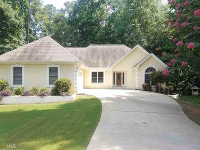 Sharpsburg Single Family Home New: 115 Tomahawk Dr