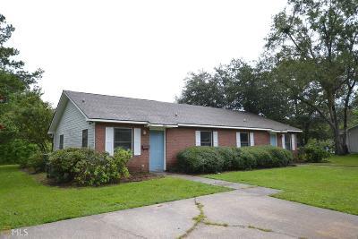 Kingsland GA Condo/Townhouse Under Contract: $75,000