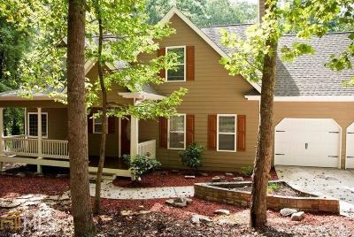 Lake Arrowhead Single Family Home New: 189 Pinebrook
