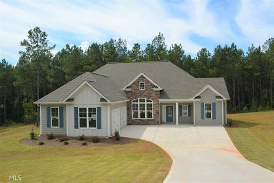 Troup County Single Family Home For Sale: 116 Woodmont Dr #8