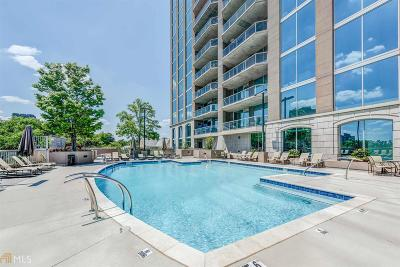 Atlanta Condo/Townhouse New: 2795 NE Peachtree Rd #301