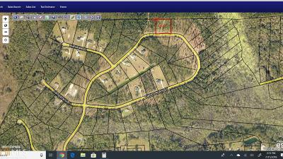 Residential Lots & Land Sold: Catfish Landing Cir