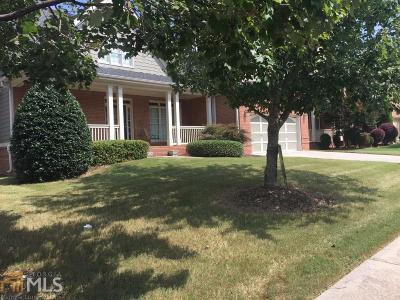 Loganville Single Family Home New: 112 Laurel Bay Dr