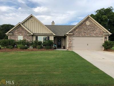 Jefferson Single Family Home For Sale: 216 Arrowhead Trl