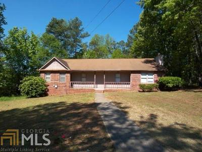 Clayton County Single Family Home New: 8225 Glenwoods Dr