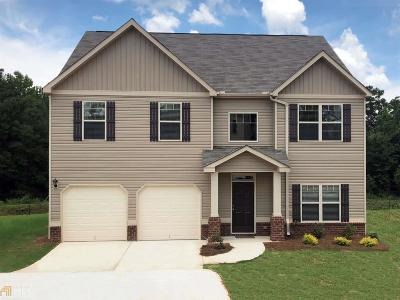 Winder Single Family Home For Sale: 1967 Roxey Ln