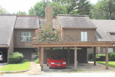 Dekalb County Condo/Townhouse New: 83 Willowick Dr #83