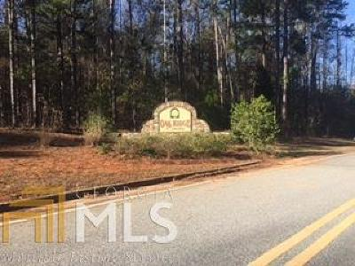 Monticello Residential Lots & Land For Sale: 134 Water Oak Dr