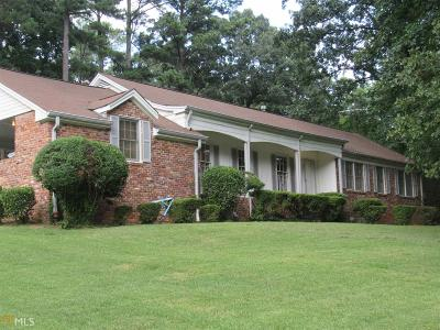Atlanta Single Family Home New: 2927 SW Bob White