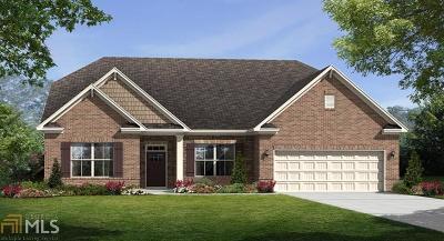 Cumming Single Family Home New: 2925 Davidsonville Dr