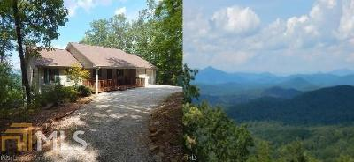 Cleveland Single Family Home For Sale: 311 Bald Eagle Path