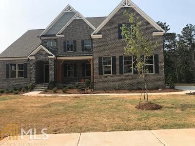 Alpharetta GA Single Family Home New: $823,310