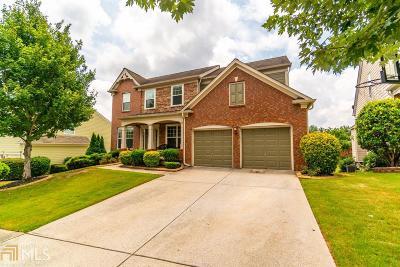Canton Single Family Home New: 212 Glenwood Dr
