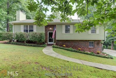 Kennesaw GA Single Family Home New: $225,000