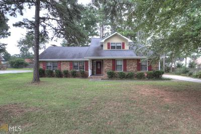 Conyers Single Family Home New: 3228 Hildas