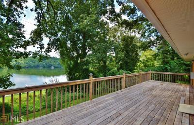 Gainesville  Single Family Home New: 3104 Emerald Cir