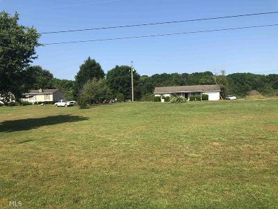 Fulton County Single Family Home New: 8055 Cascade Palmetto Hwy