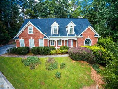 Stone Mountain Single Family Home For Sale: 5873 Millstone Ln