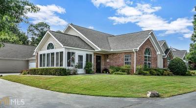 Fulton County Condo/Townhouse New: 14105 Windrush Ln