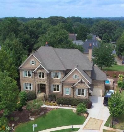 Suwanee, Duluth, Johns Creek Single Family Home New: 5272 La Costa Ln