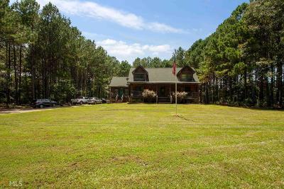 Covington Single Family Home New: 771 Stewart Rd