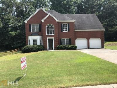 Single Family Home New: 1936 Cobblewood Drive