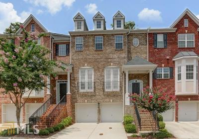 Atlanta Condo/Townhouse New: 2955 Rivergreen Ln