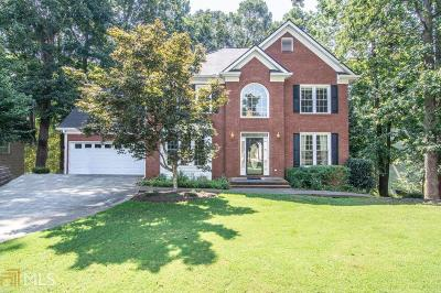 Cumming, Gainesville, Buford Single Family Home New: 2125 Brickton Sta