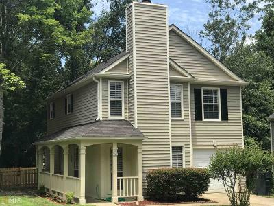 Single Family Home New: 735 Brittany Ct