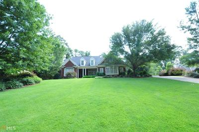 Lagrange Single Family Home Under Contract: 104 Morgan Dr