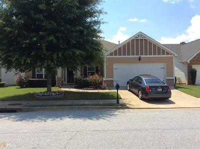 Fayetteville Single Family Home New: 405 Sylvan Loop