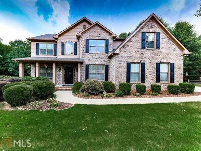 Canton Single Family Home New: 1020 Forest Creek Dr