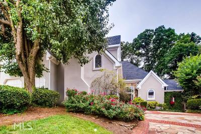 Atlanta Condo/Townhouse New: 4250 Wieuca Overlook