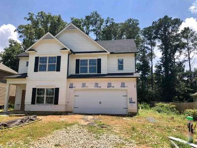 Acworth Single Family Home Under Contract: 4169 Elderberry Dr