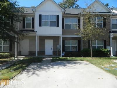Clayton County Condo/Townhouse New: 1744 Broad St