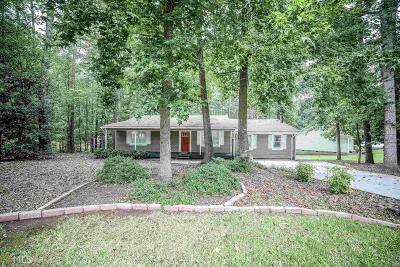 Monticello Single Family Home New: 489 Pelican Cir