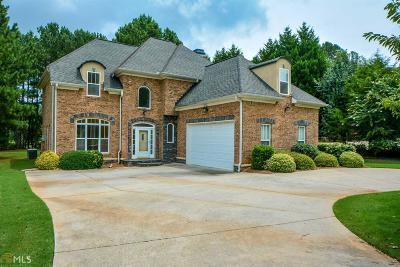 Conyers Single Family Home Under Contract: 1931 Eagle Ridge Dr