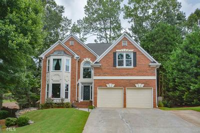 Marietta Single Family Home New: 3680 Edenbourgh Pl
