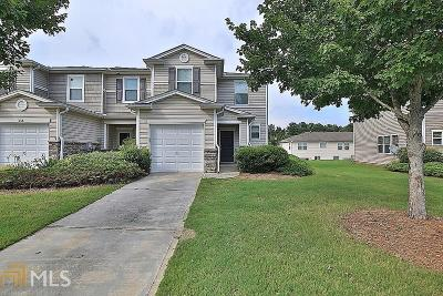 Acworth Condo/Townhouse New: 336 Oak Leaf Place #336