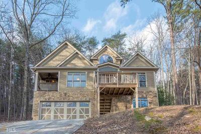 Lake Arrowhead Single Family Home New: 194 Morse Elm Loop