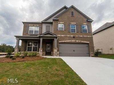 Buford Single Family Home New: 4419 Mantova Dr