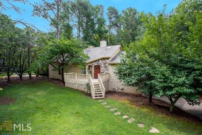 Roswell Single Family Home New: 3794 Bonny Rigg Trl