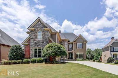 Marietta Single Family Home New: 4039 Chapel Grove Dr