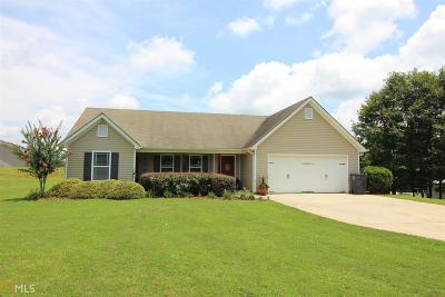 Pine Mountain Single Family Home Under Contract: 408 Springdale