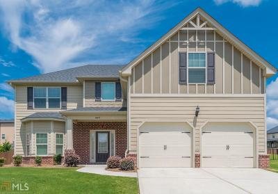 Grayson Single Family Home New: 547 Gadwall Dr
