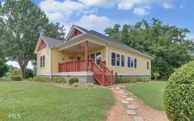 Elbert County, Franklin County, Hart County Single Family Home New: 986 Pleasant Hill Rd