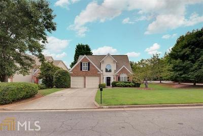 Roswell Single Family Home New: 1040 Bradford Dr