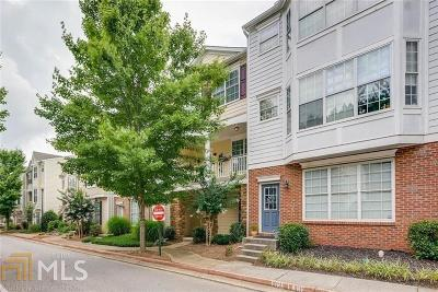 Canton Condo/Townhouse New: 235 Riverstone Commons Circle